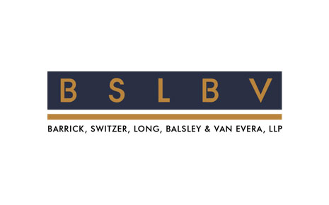 Barrick, Switzer, Long, Balsley & Van Evera Slide Image