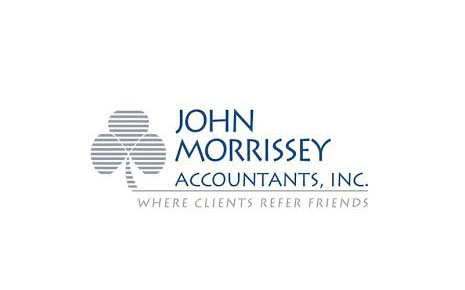 John Morrissey Accounts Slide Image