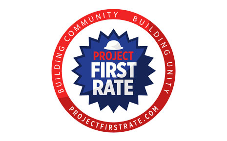 Project First Rate Image