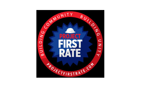 Project First Rate Slide Image