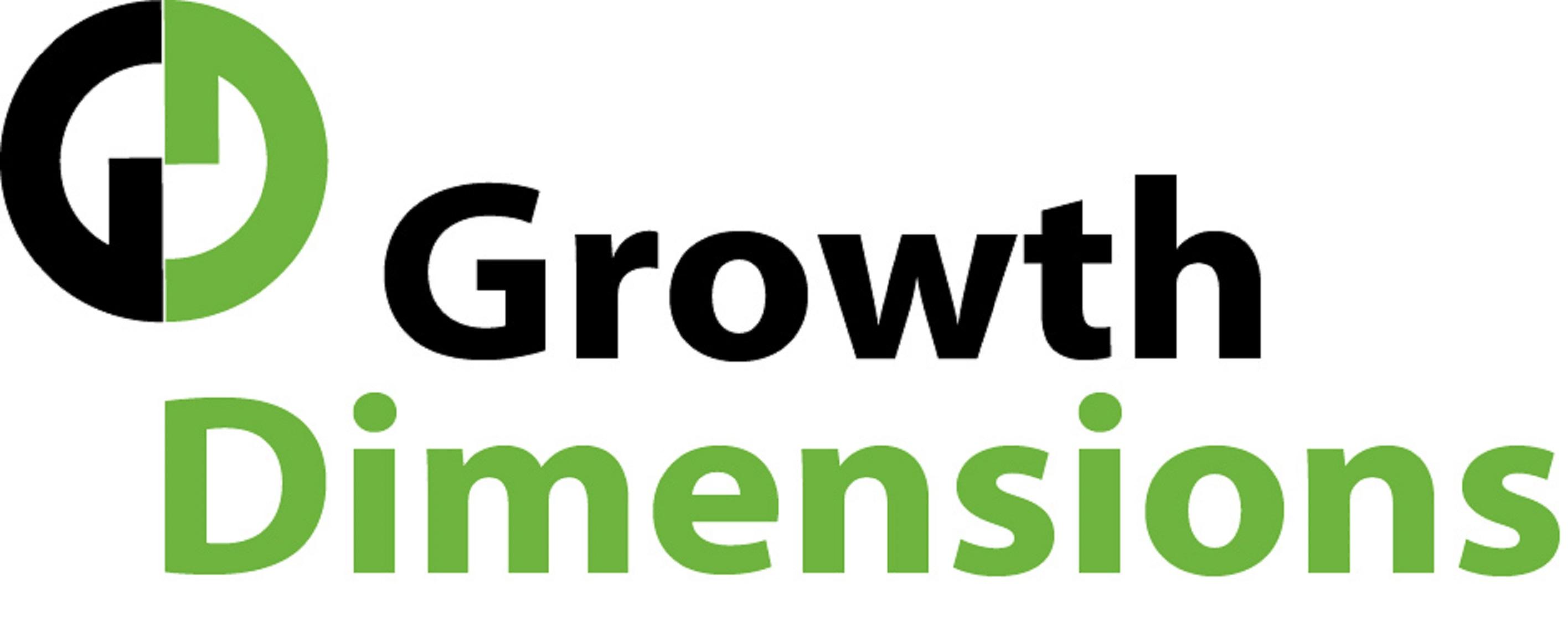 growth dimension logo