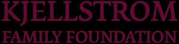 Kjellstrom Family Foundation Summer Grant Cycle Main Photo