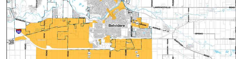 Belvidere-Boone County Enterprise Zone...Explained Main Photo