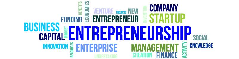 Entrepreneur Resources in Full Swing Main Photo