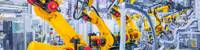 Focusing on Manufacturing Main Photo