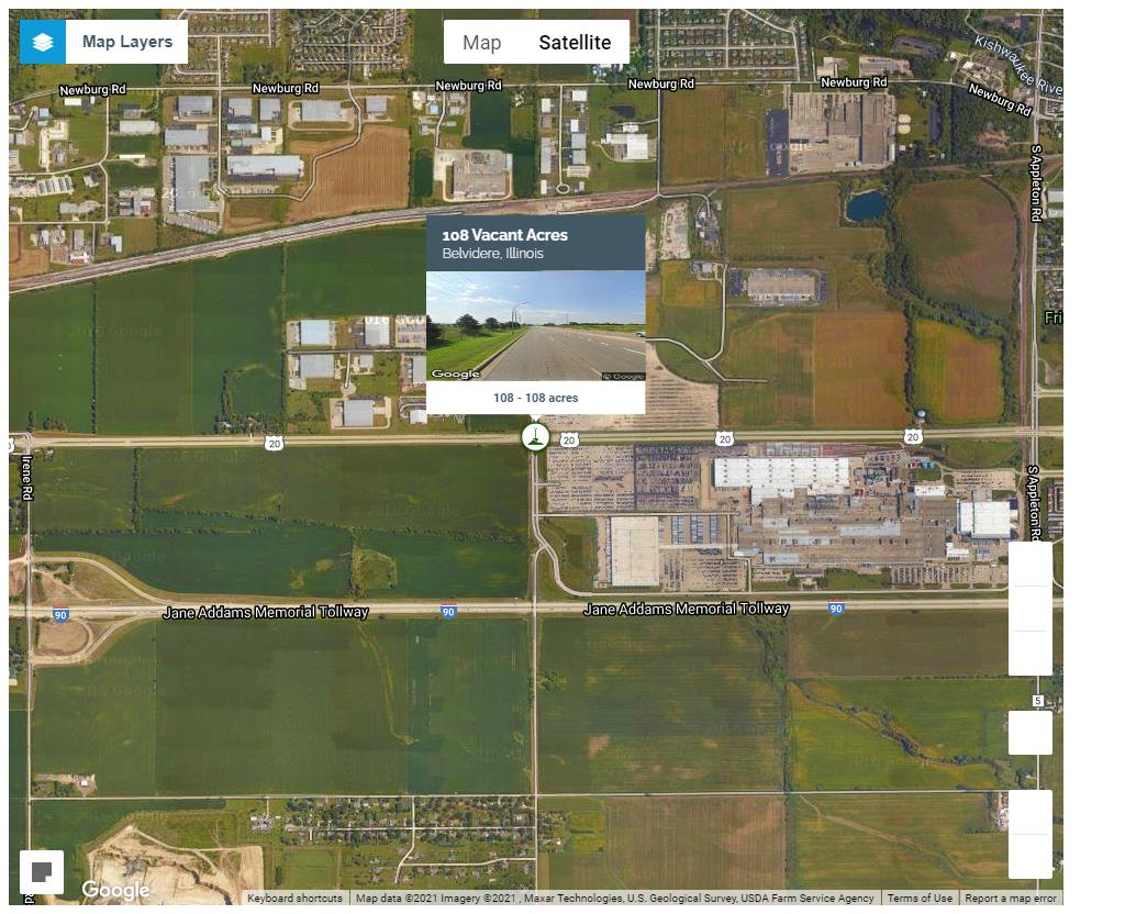 Main Photo For 108 Vacant Acres
