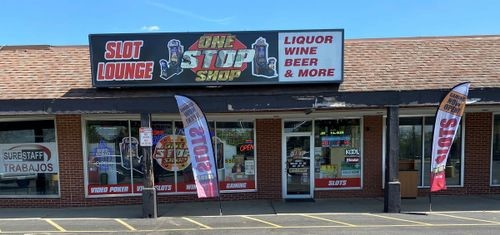 Main Photo For Gaming Parlor with Liquor Store