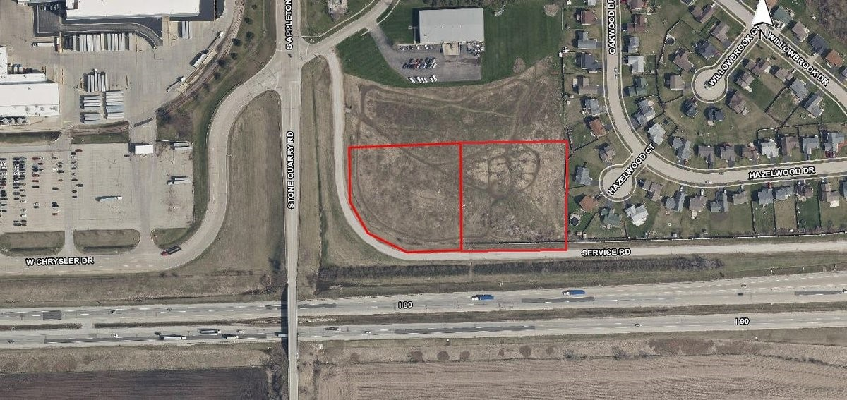 Main Photo For West Chrysler Drive Properties