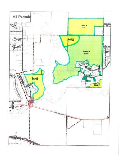 Main Photo For Land for Development, Boone County