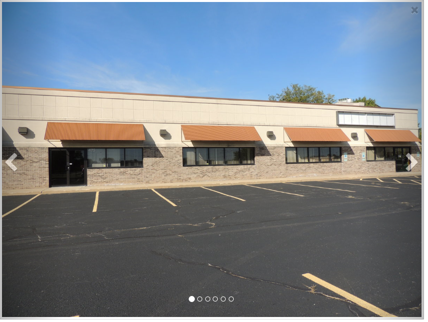Main Photo For Commercial Building for Sale