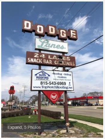 Main Photo For Dodge Lanes