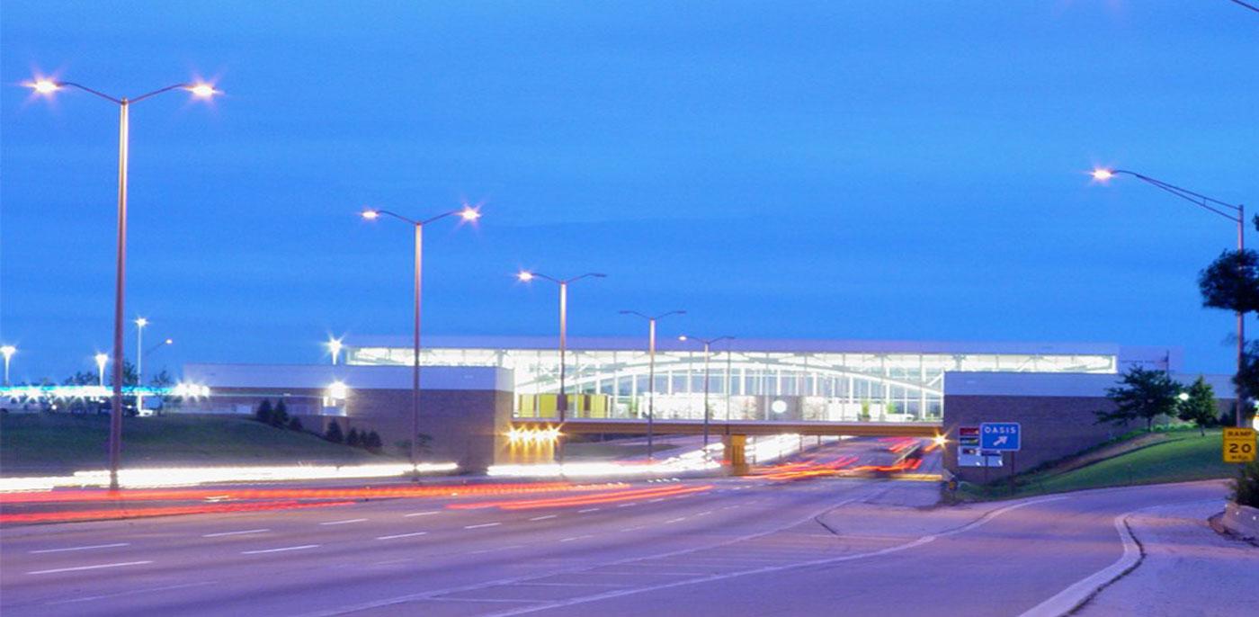 Proximity to 7 Prime Interstates