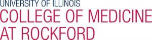 U of IL College of Medicine at Rockford logo