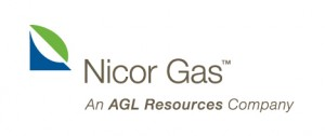 nicor gas logo
