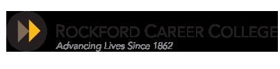 rockford career college logo