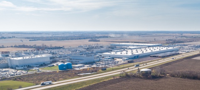 Growth Dimensions Celebrates Boone County Manufacturers Main Photo