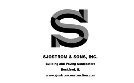 Sjostrom & Sons, Inc. Slide Image