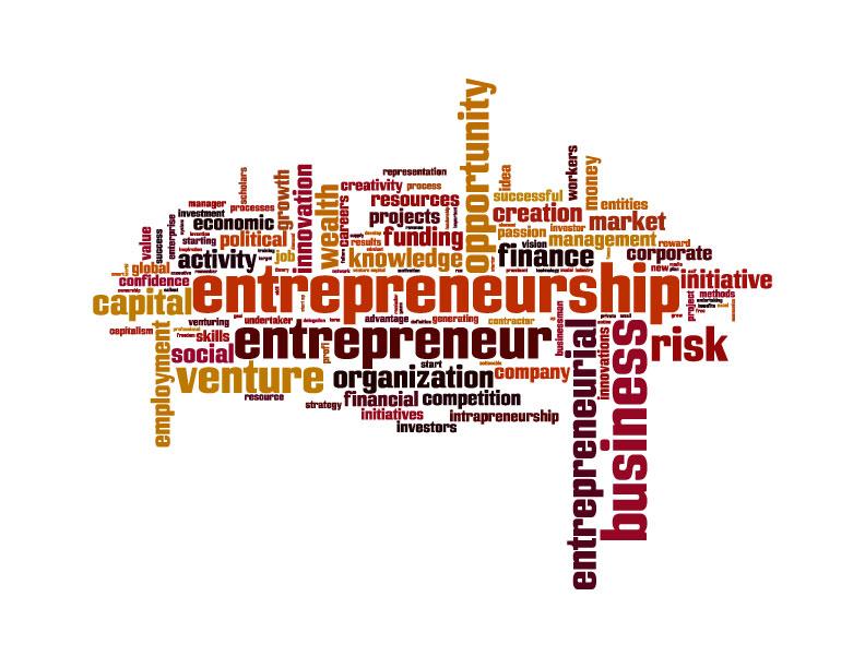 Expanding the Region's Entrepreneur Resources Main Photo