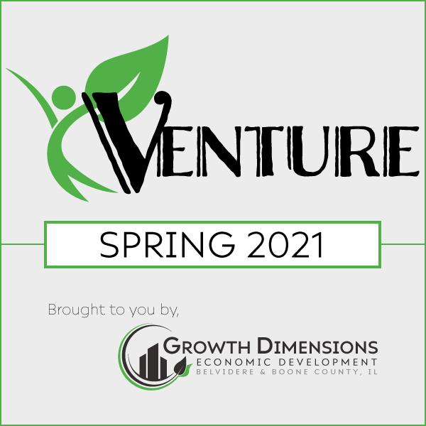 Spring 2021 Venture FastTrac Program to Start in March Main Photo
