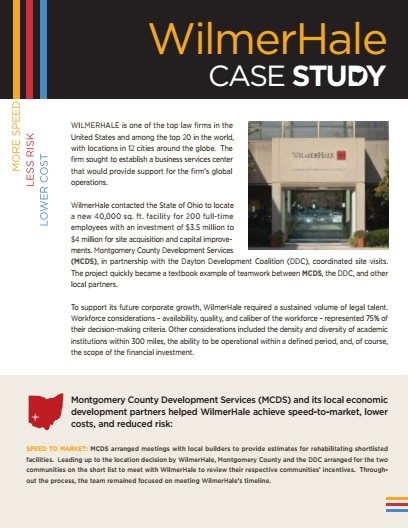 Thumbnail Image For WilmerHale Case Study - Click Here To See