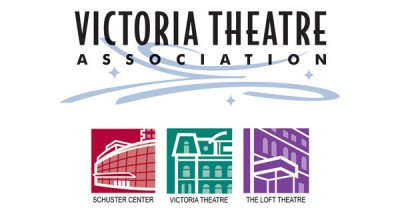 Victoria Theatre Association Slide Image