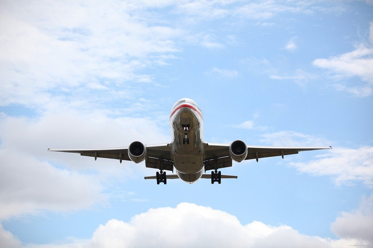 Dayton International Airport is Key Asset for Growing Logistics Sector Photo - Click Here to See