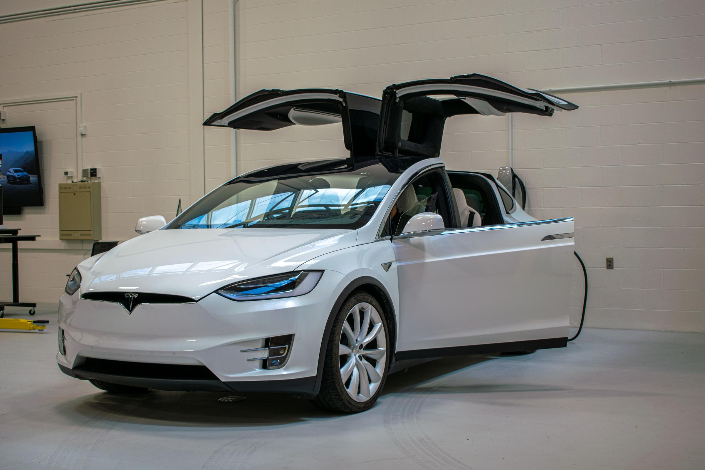 Sinclair College Continues Commitment to Job Training with Tesla START Program Main Photo