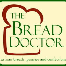 THE BREAD DOCTOR Slide Image