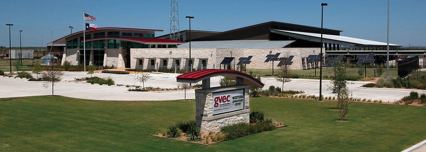 gvec building