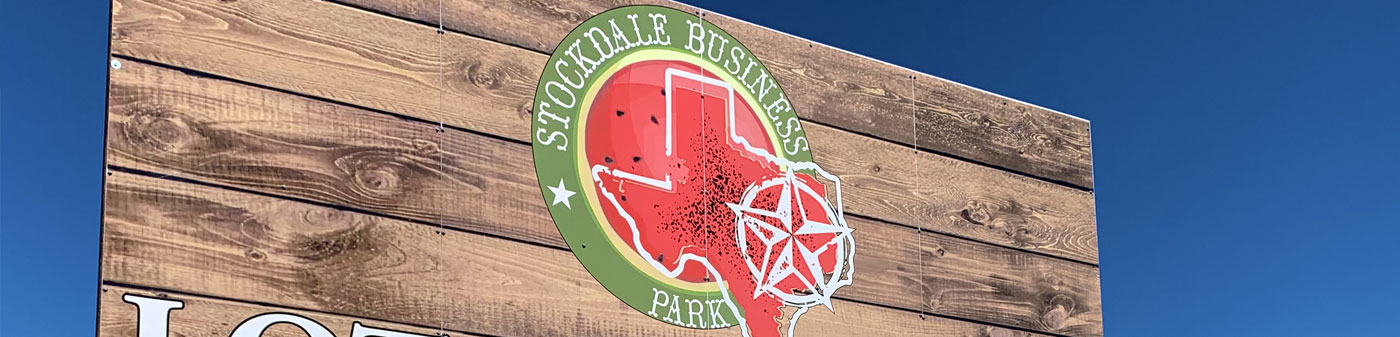 Stockdale Texas