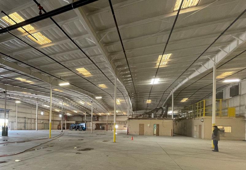 34,000 SF Office/Warehouse Photo