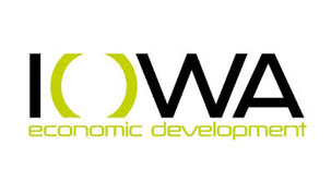 Iowa Economic Development Authority Logo