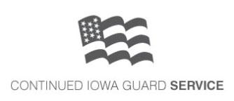 iowa guard service