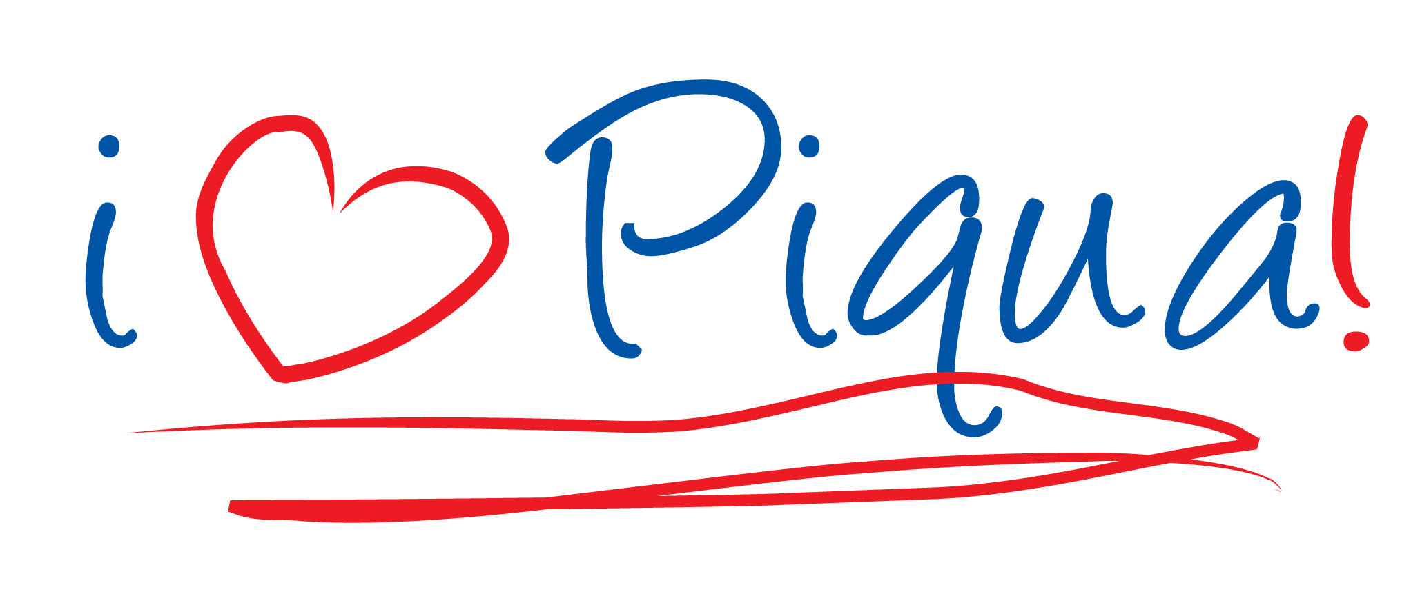 Thumbnail Image For I Love Piqua - Click Here To See