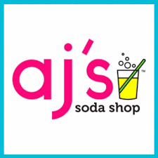 AJ's Soda Shop Slide Image