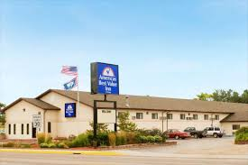 America's Best Value Inn. Slide Image