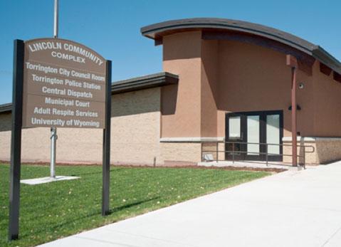 Lincoln Community Complex