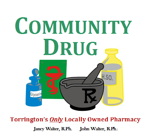 Community Drug Slide Image