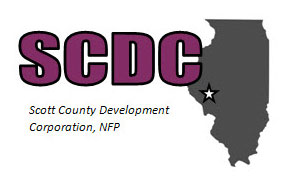 Scott County Development Corporation Slide Image