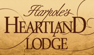 Harpole's Heartland Lodge Bring Over 20,000 People to the I-72 Corridor Photo - Click Here to See