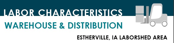 Thumbnail Image For Estherville Warehouse & Distribution Report - Click Here To See