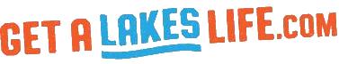get a a lakes life logo