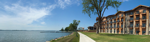 Iowa Lakes Corridor-Okoboji Entrepreneurial Institute