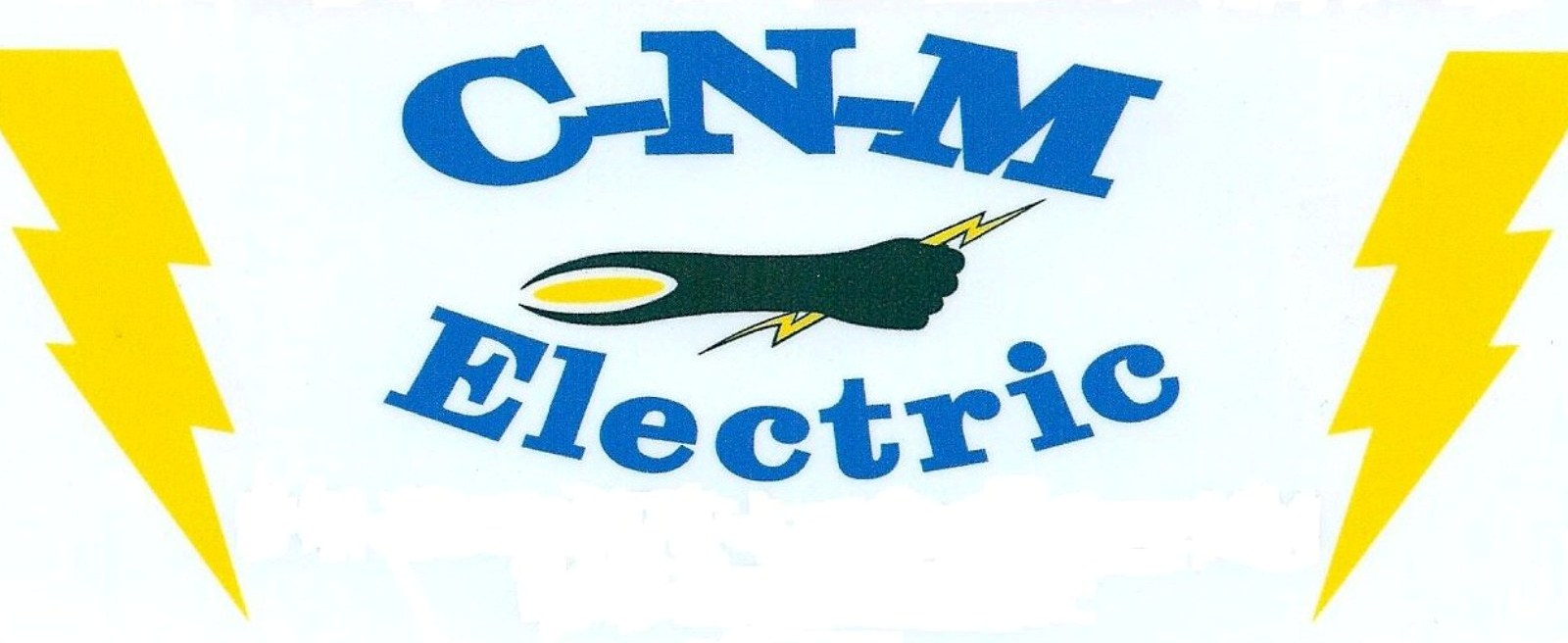 CNM Electric LLC Slide Image