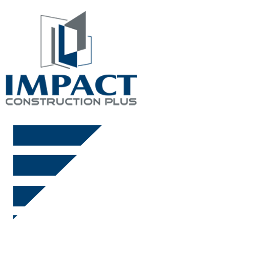 Impact Construction Slide Image