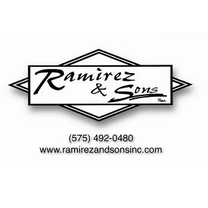 Ramirez and Sons Slide Image