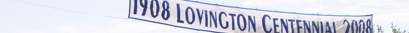 Why Lovington