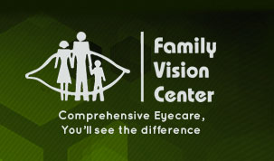 Family Vision Center LLC Slide Image