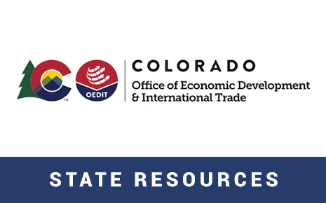 colorado econdev