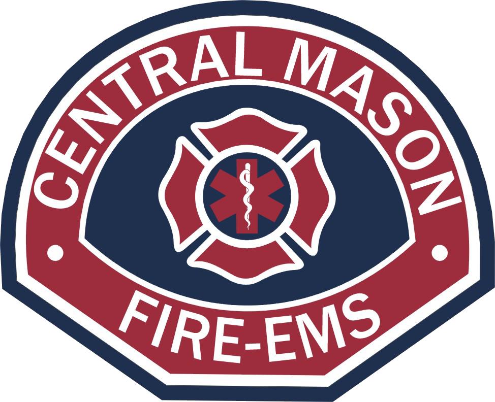 Central Mason Fire & EMS Slide Image